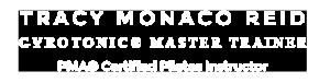 Tracy Monaco